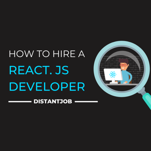 Hire a React.js developer
