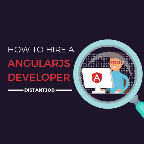 how to hire a angularjs developer