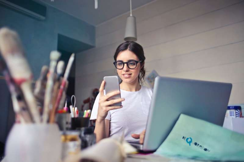 5 Types of Remote Workers You Can Hire - B