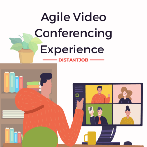 Agile video conferencing experience