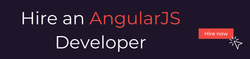 Hire an AngularJS developer