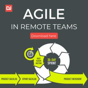 Remote Teams Agile