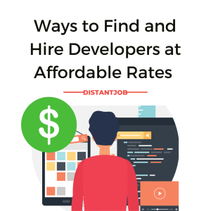 Hire developers at affordable rates