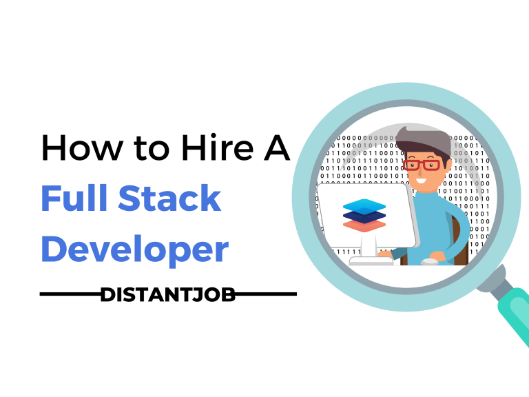 hire full stack developer