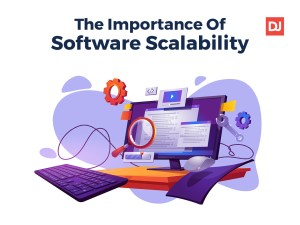 Computer with software scalability
