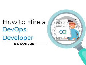 How to Hire a DevOps Developer