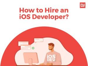 hire an iOS developer