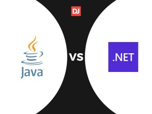 Java vs .NET: Which one is better?