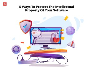 Intellectual property software