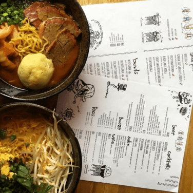 cheu noodle bar | distantlocals.com