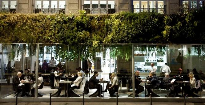 eat | cafe trussardi distantlocals.com