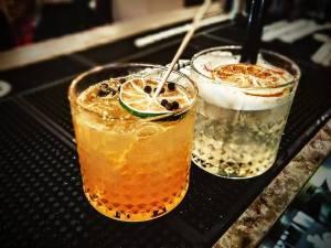 drink | tongs distantlocals.com