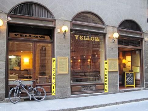 yellow bar | distantlocals.com