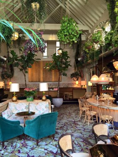 chiltern firehouse | distantlocals.com