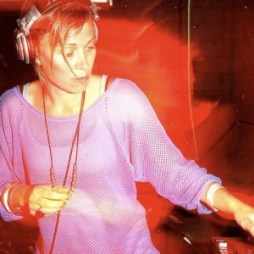 Looking forward to hearing No Yeah No play at Rupture vs Distant Planet. Check out her biog.