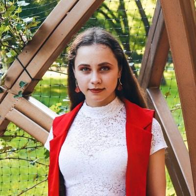 Елизавета Куликова