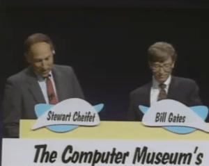 Computer Bowl III