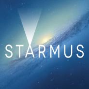 Starmus, 2014