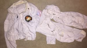 Apollo Coveralls