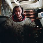 God Speed Gene Cernan