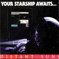 Distant Suns T+30 years and counting