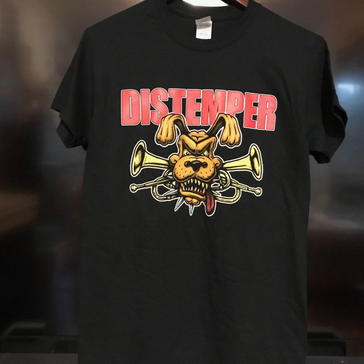 Новый юбилейный дизайн футболок