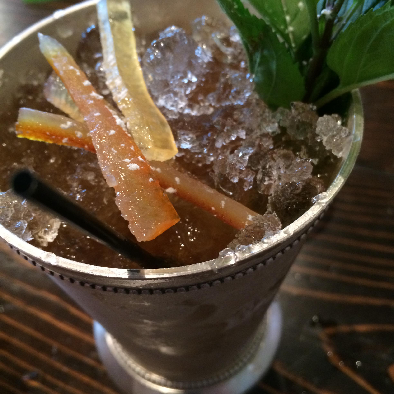 Private Bourbon Tasting Event