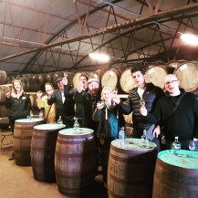 Warehouse Experience at Bruichladdich