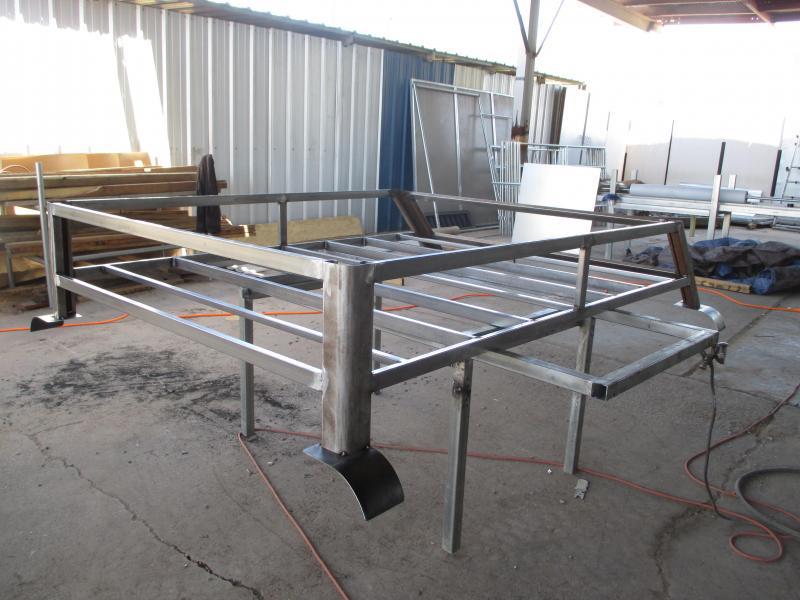 bench squat combo rack