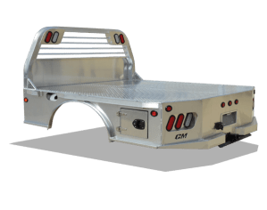 Aluminum AL SK Truck Bed | Cargo Trailers for Sale | Cargo Trailer Sales in PA, New York, New