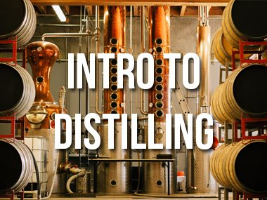 introduction to distilling