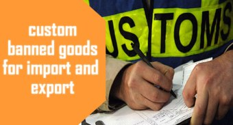 Nigeria customs clearance Procedures: How to get imported cargo goods cleared at Nigeria sea ports