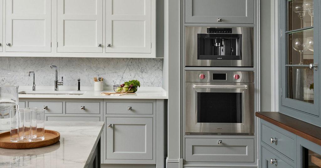 distinctive appliances