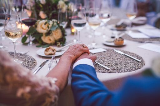 Anniversaries and vow renewals