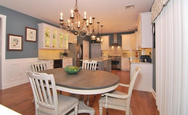 Kitchen & Dining Rooms | Marlton, NJ | Distinctive ...