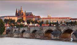 Danube Prague