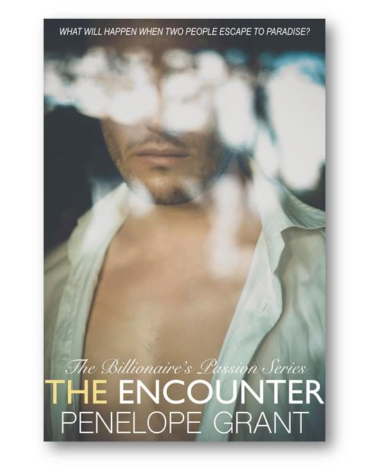 Distinct_Press_The_Encounter_Penelope_Grant_Romance