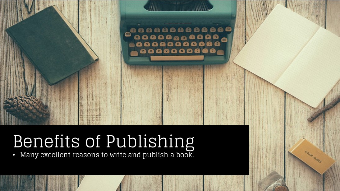 Benefits-of-Publishing-a-Book