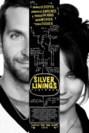Silver linings playbook (Poster) Distinta Mirada