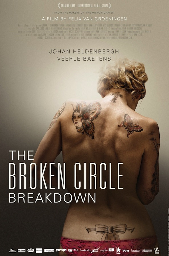 The Broken Circle Breakdown (Poster) Distinta Mirada