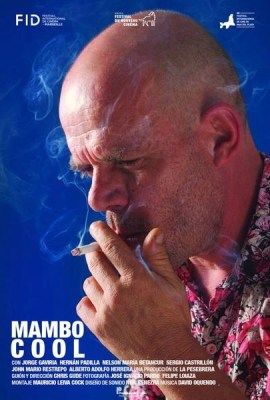 Mambo Cool poster