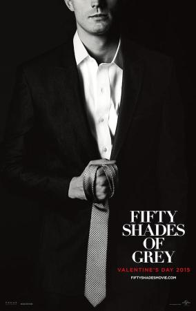50 SOMBRAS AFICHE