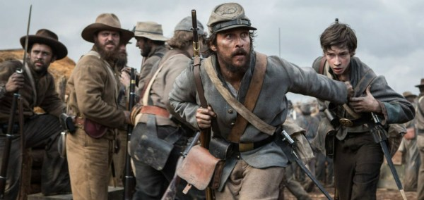 free state of jones secundaria