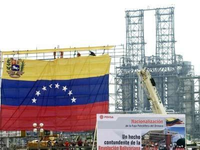 La recuperación en tierras de Simón Bolívar: Venezuela y Colombia a dos años de la crisis