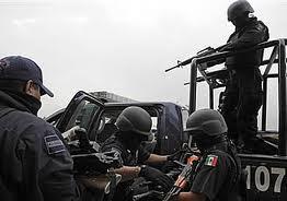 México: Violencia Desnuda