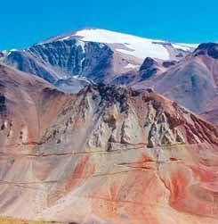 """Responsabilidad Social. El caso de la minera """"Pascua Lama"""""""