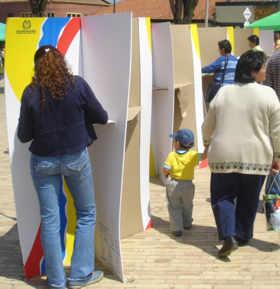 ¿Qué tan masoquista es usted, colombiano? Sobre las elecciones del 30 de octubre