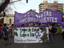 Mujeres uruguayas contra la violencia doméstica: una mirada retrospectiva sobre la sociedad civil organizada