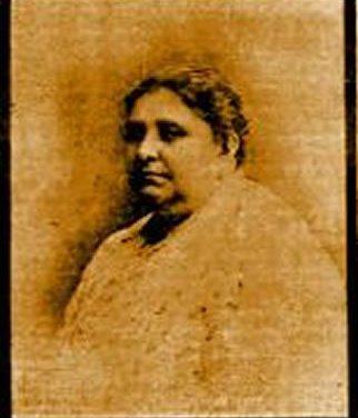 Sobre Rita Cetina Gutiérrez, madre simbólica del feminismo en Yucatán
