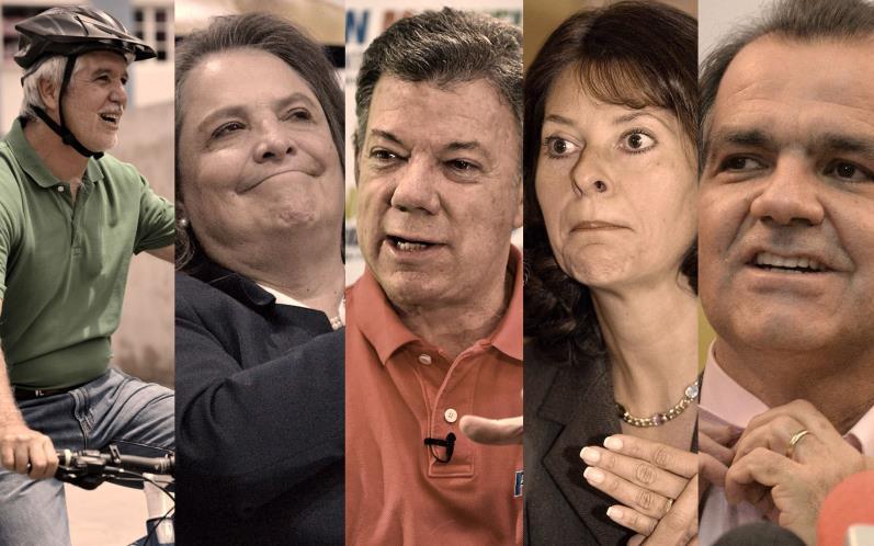 Las elecciones colombianas vistas desde fuera: el pulso de la prensa internacional